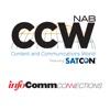 CCW+SATCON & InfoComm Connections