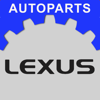 Autopartes para Lexus