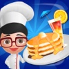 Breakfast Cooking Mania : French Toast and Waffle Cafeteria Restaurant Chain FREE