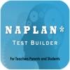 Naplan Test Builder
