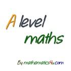 A level maths icon