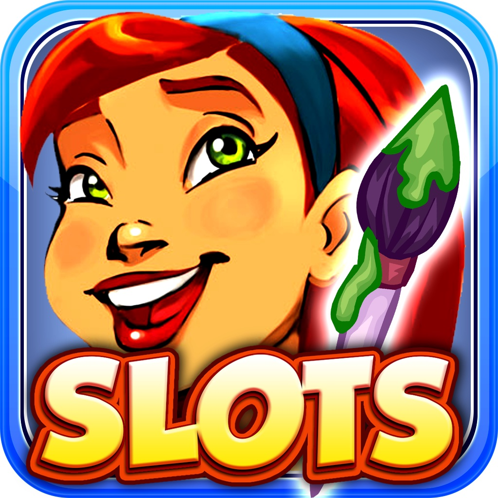 Famous Paintings Slot - Play Free Casino Slot Machine Games
