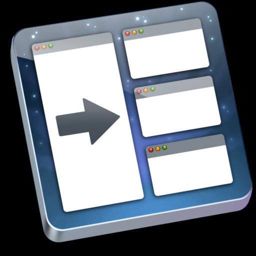 窗口布局管理软件 Optimal Layout