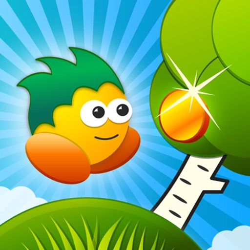 Soosiz HD iOS App