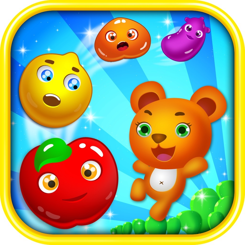 Fruit link mania - Amazing Ace Fruits Link Mania Hd 2 The Best Match 3 Puzzle Fruit Connect Adventure
