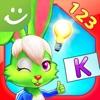 Wonder Bunny Math Race: Addition and Subtraction for Kindergarten - A Sylvan Edge App