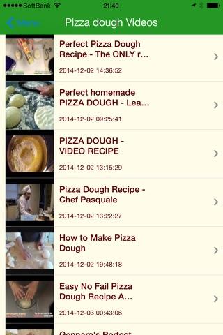 Great Pizza! screenshot 4