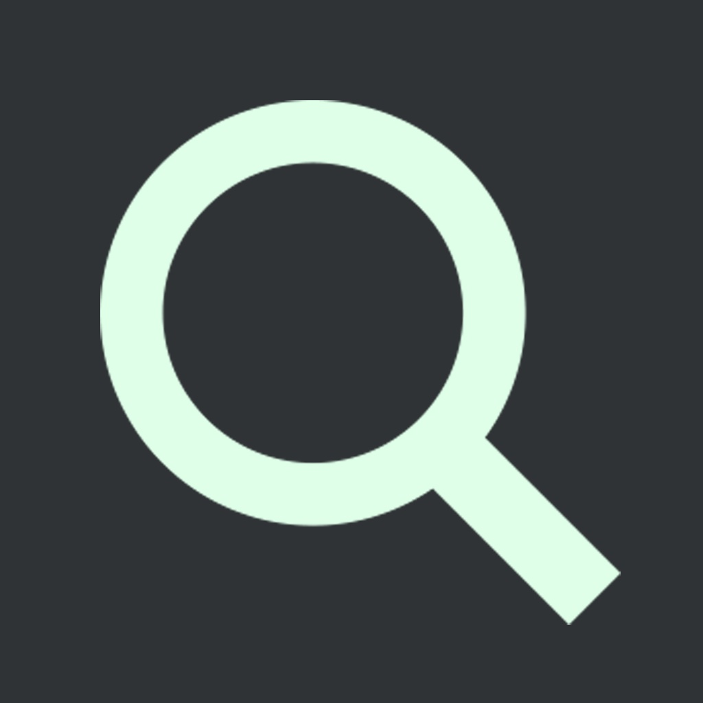 Searcher+ (for iPhone and iPad)