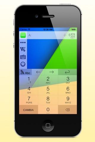 it9SMS Pro screenshot 1