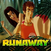 Runaway: The Dream Of The Turtle Part1.
