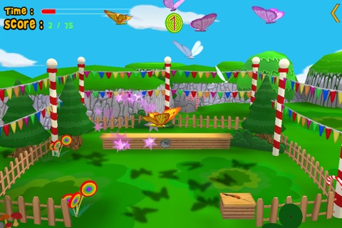 rabbits of my kids - no ads screenshot 2