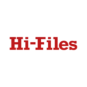Hi Files app review