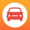 Follow My Car Pro - Car Finder,  Car Locator and Parking Meter Alarm
