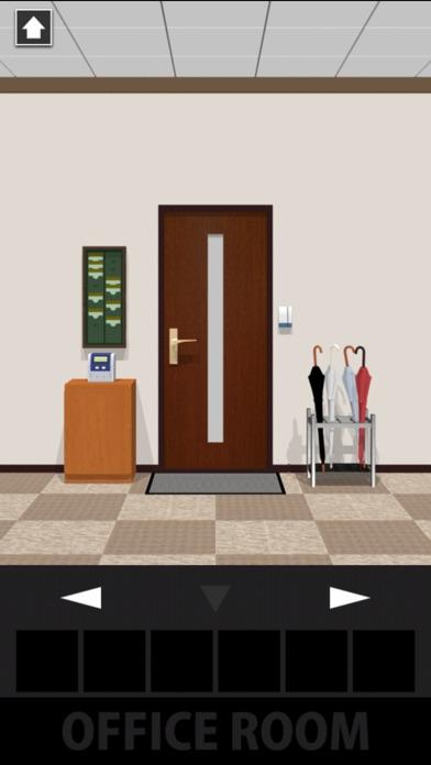 脱出ゲーム OFFICE ROOMのスクリーンショット2