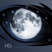 Deluxe Moon HD - Moon Phases Calendar