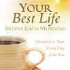 Your Best Life Begins Each Morning Icon
