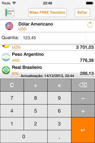 My Currency PRO screenshot 3