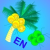A coconut tree story (Untold toddler story - Hien Bui)