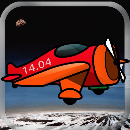 Flappy Plane Pro 2.0 iOS App