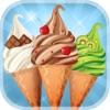 Gelato! Giochi gratis 2 -creare i vostri Coni gelato con una serie di Sapori