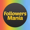 Followers Mania for Instagram - follow management tool with statistic about likes and comments for true IG