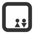 PooPeeLog かんたんトイレ記録 毎日ワンタップ!シンプルな健康管理