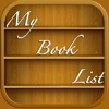 My Book List - Scan ISBN barcode scanner to create and manage your library collection database inventory and export to BibTeX Zotero Uygulamalar iPhone / iPad için ücretsiz