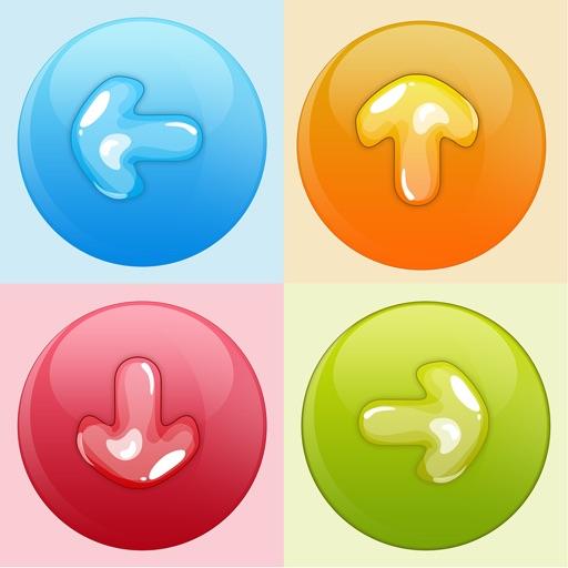Wipe Bubble iOS App