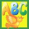 ABC Alphabet phonics Vorschulkinder lernen kostenlos