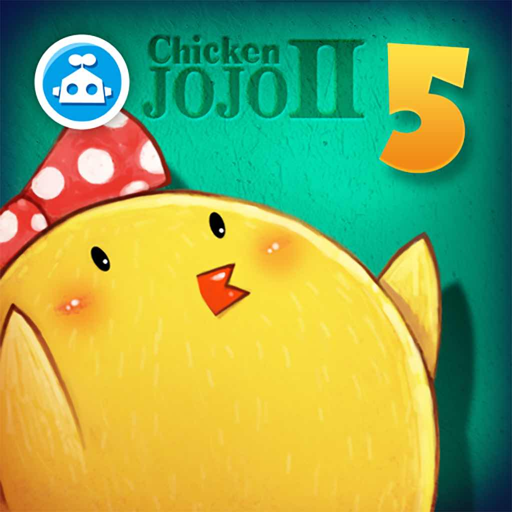 小鸡叫叫Ⅱ:我讨厌妹妹图片