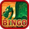 Air Fire Dragon Rush Bingo Games 2 Free