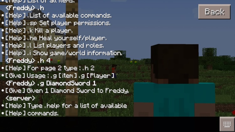 Multiplayer Plugin For Minecraft PE By Tom Jones - Minecraft teleport player to