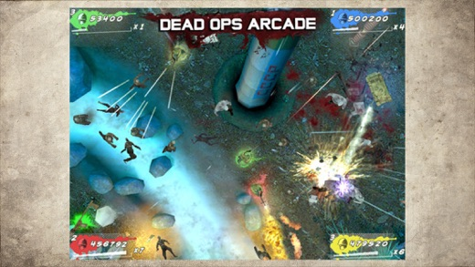 Call of Duty Black Ops Zombies on the App Store