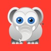 Animal Touch - To Play and Learn with Sounds and Animations for Stimulation Toddlers
