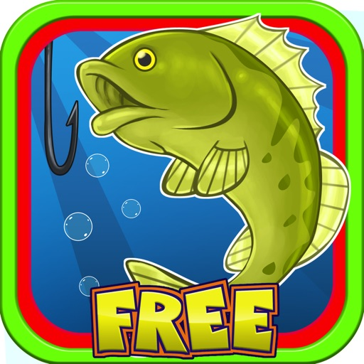 Fishing Expedition: Catching Fish Battle iOS App
