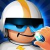 iPhone / iPad用Crystal Mine - Jones in action ゲーム