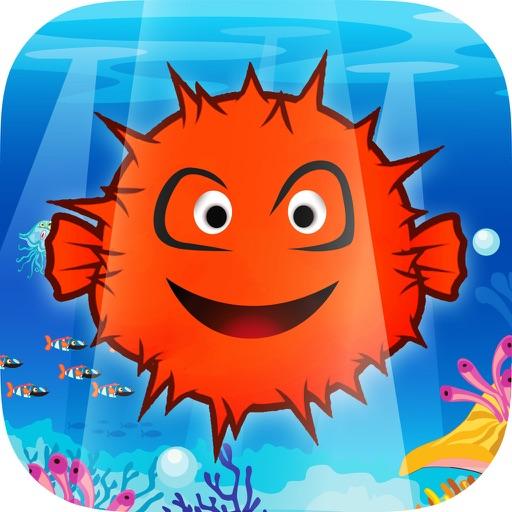 Fluffy's Adventure iOS App