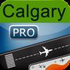 Calgary Airport + Flight Tracker Premium Westjet