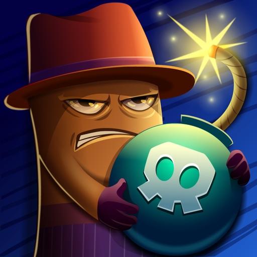 Crash! Boom! Bank! iOS App