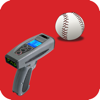 Speed Radar Gun- Cricket, Baseball, Hockey, and Football