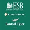 Huntington State Bank Mobile Advantage for iPad