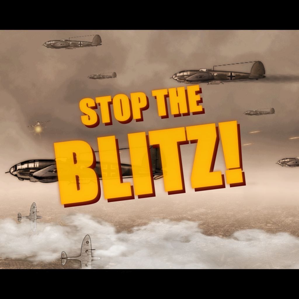 Stop the Blitz!