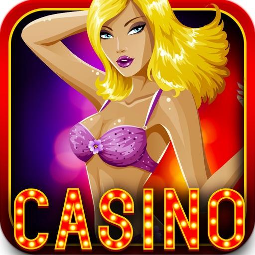 Casino Slots Free! iOS App