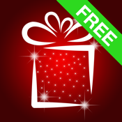 The Christmas Gift List Free - Holiday Shopping List icon