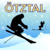 Ötztal (Sölden) Ski Map