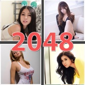 2048 Sexiest Version - Play 2048 game with beautiful girls Hack - Cheats for Android hack proof