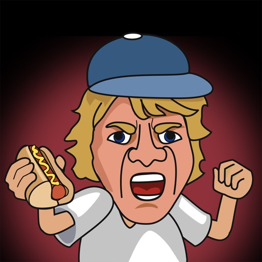 Mad Bob: Stadium Thug iOS App