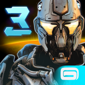 N.O.V.A. 3: Freedom Edition - Near Orbit Vanguard Alliance game icon