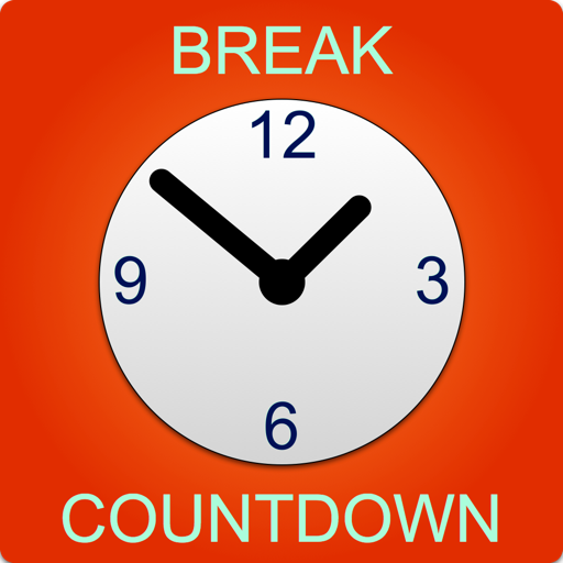 Break Countdown Timer