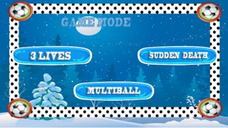 download Christmas Snow Ball Kicker - best virtual football kicking game apps 1